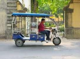 E-Riska Charging|only 1300 ₹ MonthlyMe E-RCharging k liye Contact kare