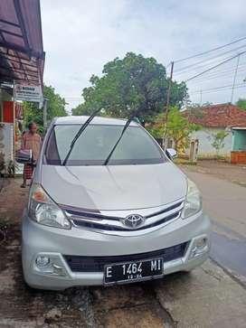 Toyota avanza type G