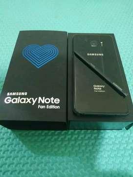 Samsung Note FE 4/64Gb