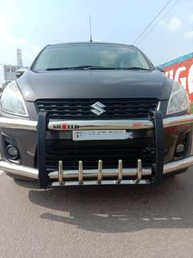 Maruti Suzuki Ertiga ZDi, 2014, Diesel