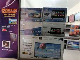"""70INC UHD4K SAMSUNG SMART ANDROID 20""""INC TO 70INC ALL MODEL WARRANTY"""