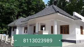Beautiful brand New house sale in pala town
