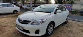 Toyota Corolla Altis 2010-2013 Aero 1.8 J, 2013, Diesel