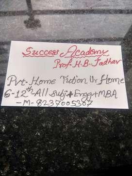 SUCCESS ACADEMY Ur Teacher Ur Future