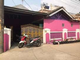 Jual rumah perumahan mangun jaya 2 luas tanah 100meter
