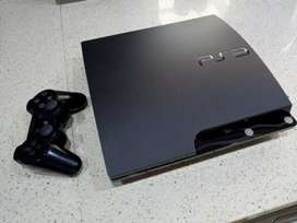 Sony PlayStation 3 120gb only player