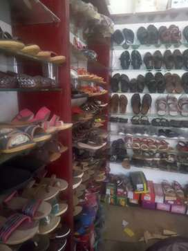 A footwear shop for sale near adoor pathanamthitta state highway