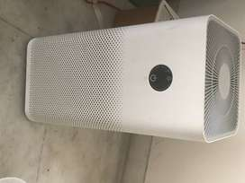 3 months old like a brand new  Mi Air Purifier 3 with True HEPA Filter