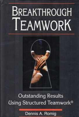 Breakthrough Teamwork