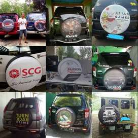 Sarung Ban Serep Katana-Rubicon-Dan rush terios jeep kuda jingkrak Han