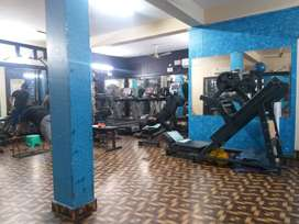 Running gym sell 13 lk