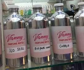 Vanny parfume refill