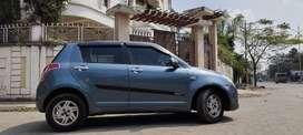 Maruti Suzuki Swift 2004-2010 ZXi BSIV, 2010, Petrol