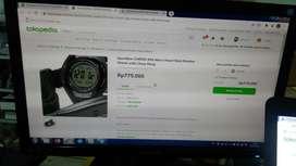 Monitor Samsung 19 inch S19A300N Bekas