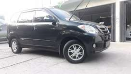 Xenia Xi Deluxe AT 2009 Hitam Dp 5jt