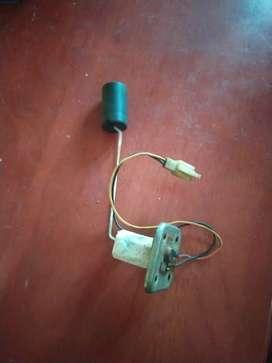 Thunder bird fuel sensor