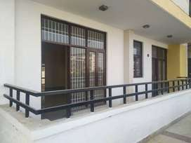 Semi Furnished First Floor Royal Street Omaxe City Rohtak Road