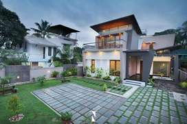 FULLY FURNISHED AC VILLA-FLAT-HOUSE'S RENT SHORT & LONG TIME -REDY MOV