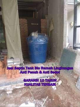 Septic tank , septic tank bio, biofil  Temurah Biotech Sepiteng