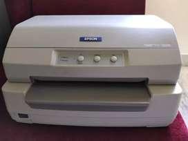 Epson Passbook Printer PLQ20
