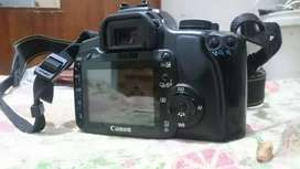 Cannon DSLR camera modal 400D brand new condition