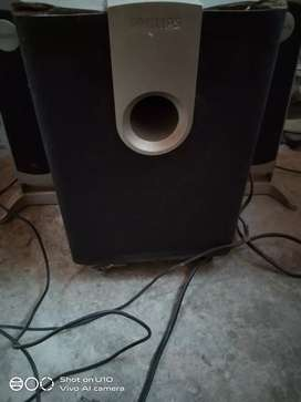 Philips sound system