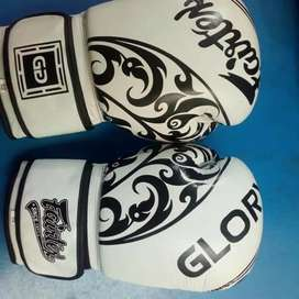 We are manufacturers and supplier of Boxing equipments