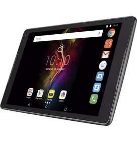 Alcatel Pop 4 Tablet with bluetooth Key board