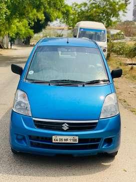 Maruti Suzuki Zen Estilo LXI BS IV, 2007, Petrol