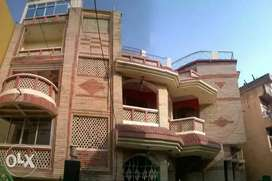 Ground Floor for Rent , Indrapuri Road no 1 , House no. 1/10