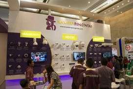 Lowongan kerja Technical Support PT. KAMERA PENGINTAI INDONESIA