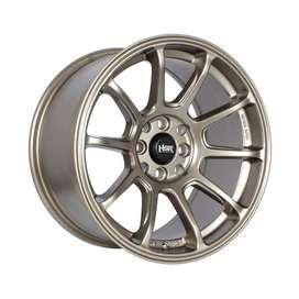 velg racing hsr ring16 untuk corolla vios dll