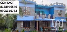 HOUSE  FOR SALE @ KAZHAKOOTTAM,,ST.ANDREWS