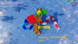 PEMBUATANWATERPARK EMBER TUMPAH 195 L TERMURAH | BLITAR
