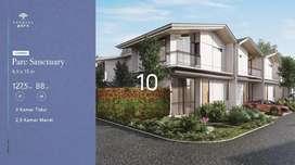 Cendana parc lippo karawaci special premium house 2 lt hrga Terjangkau