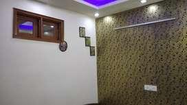 1BHK flat in Raja puri bharat vihar uttam nager with all furniture