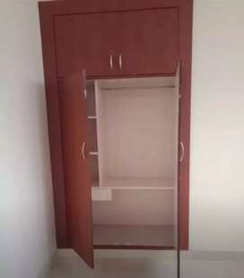 Good semi furnished flat in best society Hero haridwar greens