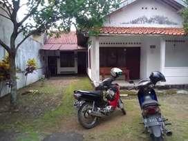 Rumah kost Purwokerto Utara dekat SPN
