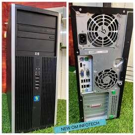 HP i5 CPU/GRAPHICS CARD( AMD RADEON HD)/1 YEAR WARRANTY/4GB RAM