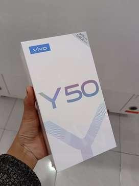 - VIVO Y50 SIAP COD SUKOHARJO