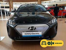 [Mobil Baru] Hyundai Ioniq 2021