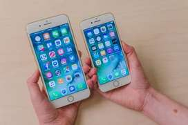 Apple i phone model 7 is available with us in best rate ( Refurbished