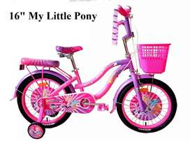 Pacific little pony uk 16 kredit no DP lokasi sragen kota