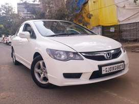Honda Civic 1.8E Manual, 2010, Petrol