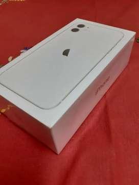 Brand new apple iphone 11 128gb sealed piece.