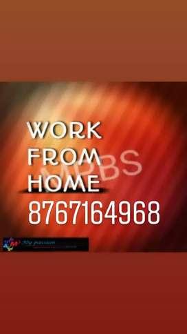 Hiring 4 Back Office Executives/data Entry Operator/accounts/tech Proc