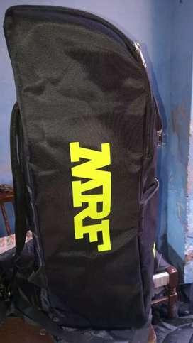 MRF duffle Bag
