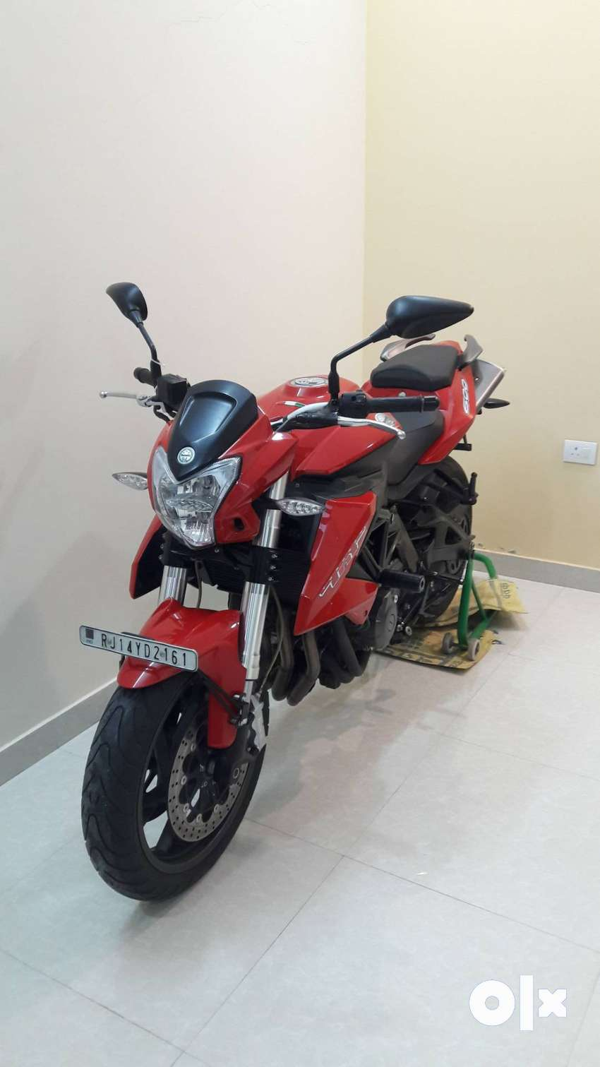 Benelli 600i TNT in excellent condition max speed 200+, excellent cond 0