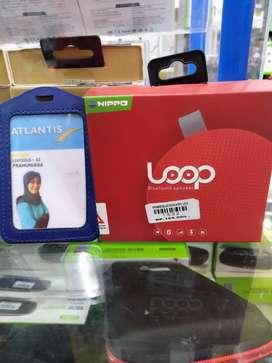 Speaker BT Hippo Loop