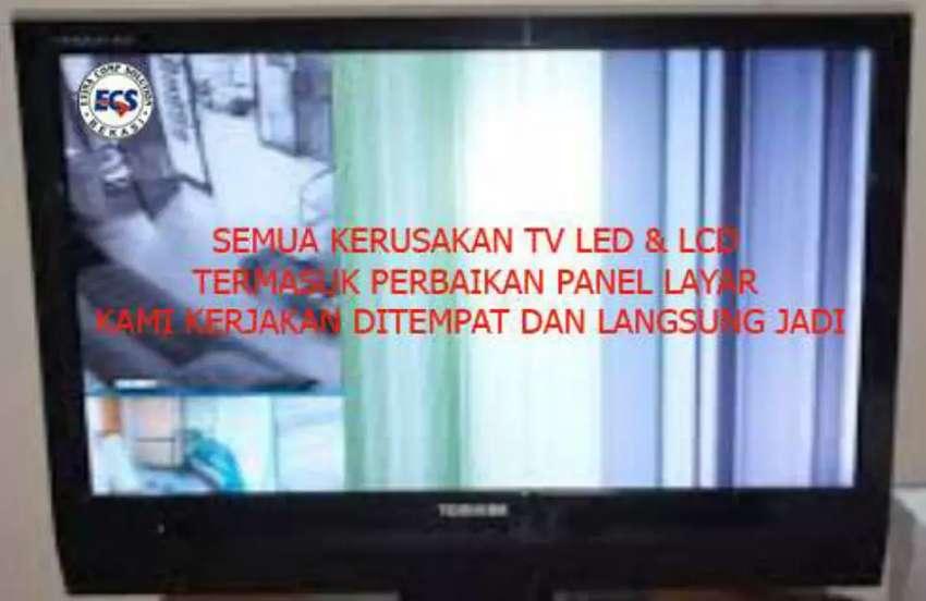 Spesialist TV LED & LCD 0